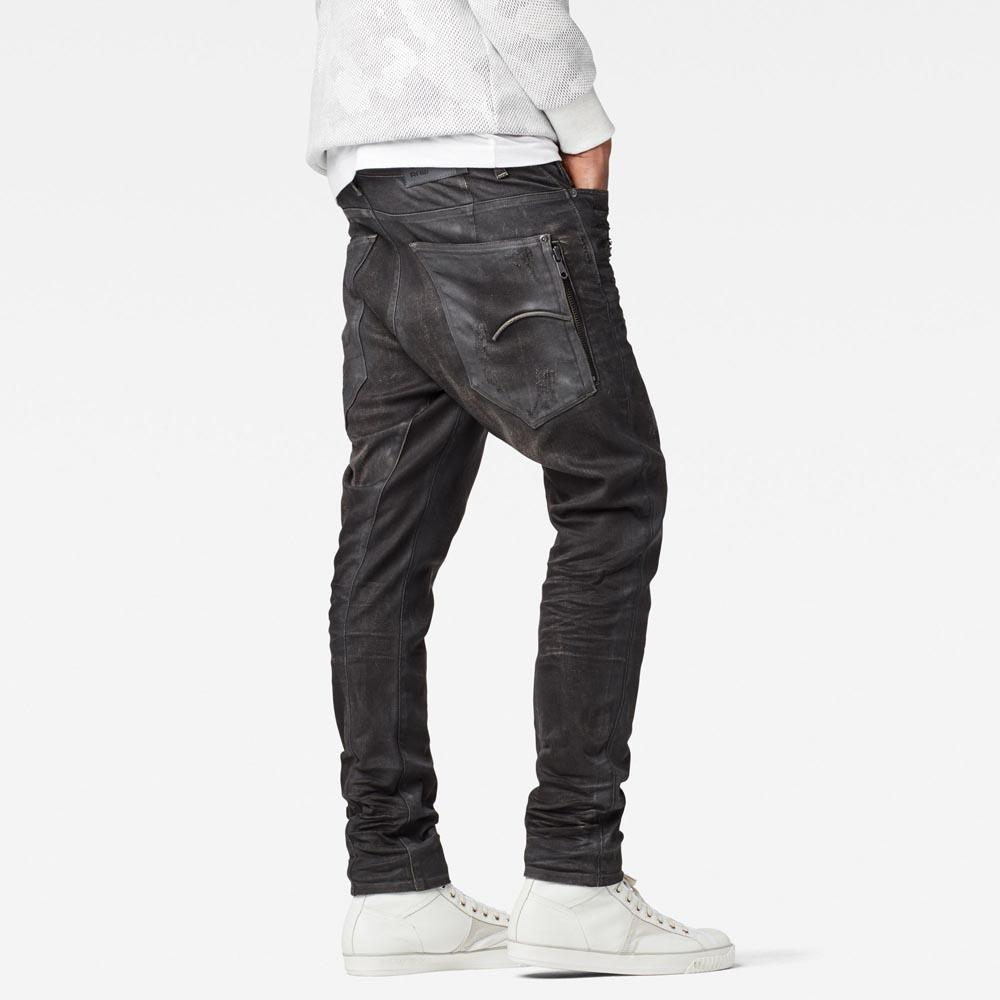 G-star Type C Back Zip 3D Super Skinny L38