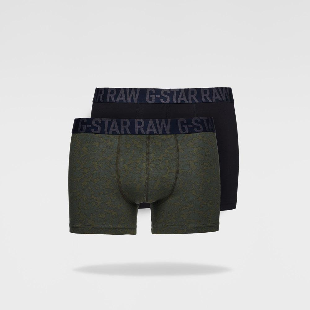 Gstar Brotho Sport Trunk 2 Pack