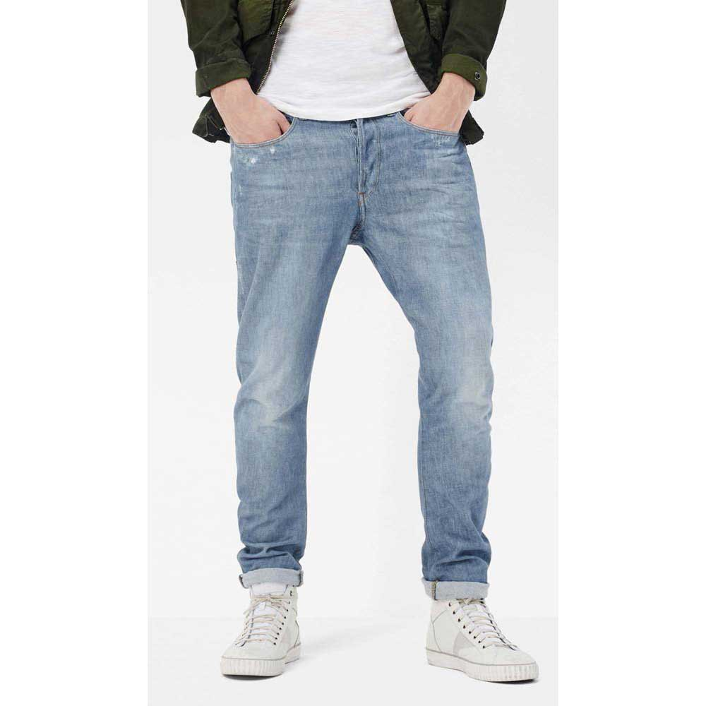 Gstar Raw Essentials 3301 Super Slim L32