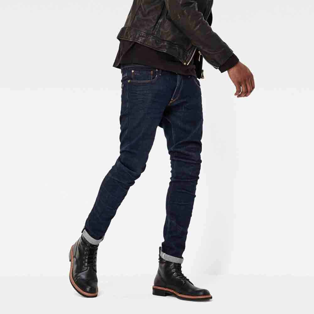 Gstar Raw Essentials 3301 Super Slim L34