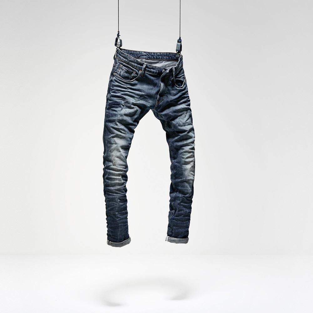 Gstar Raw Essentials 3301 Super Slim L26