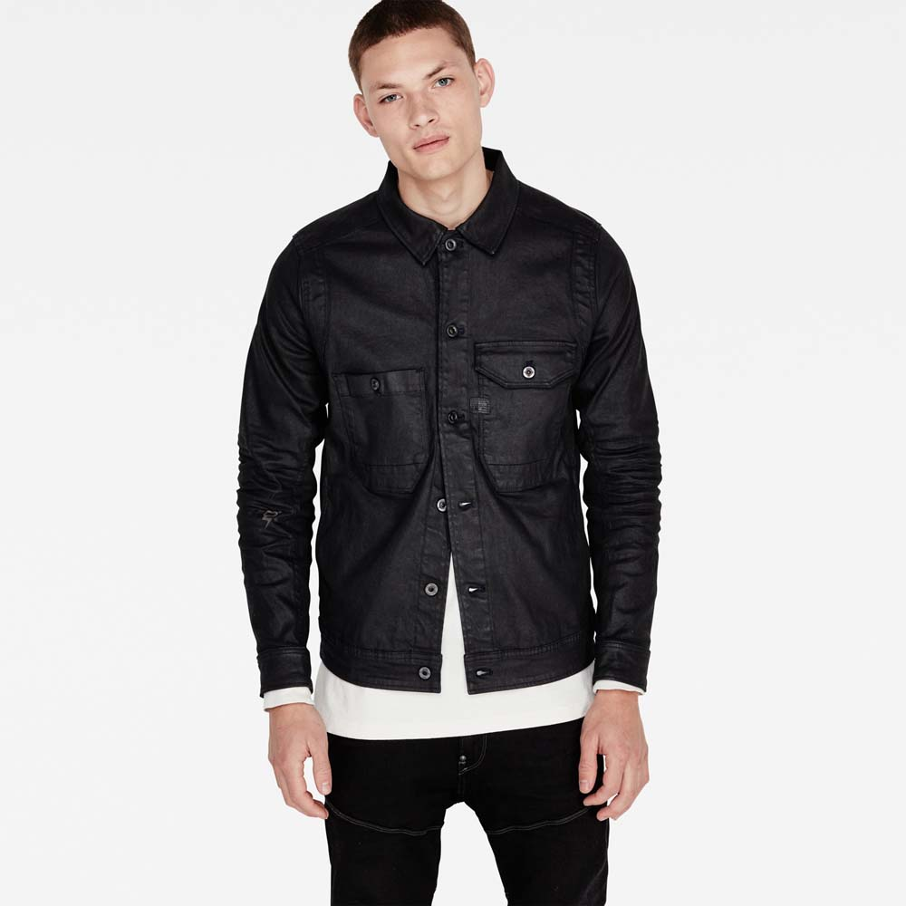 G-star Wolker 3D Slim Jacket