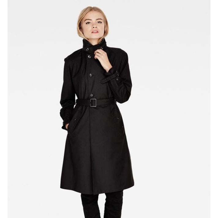 Gstar Minor Loose Trench