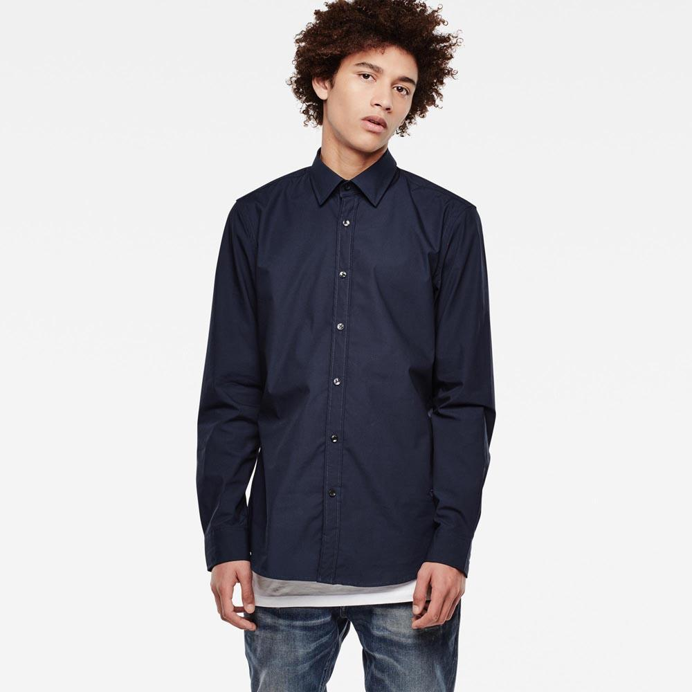 G-star Core Shirt L/S
