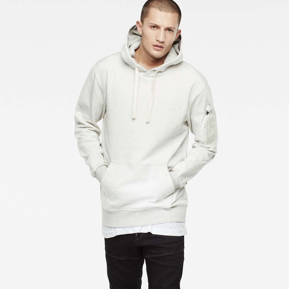 G-star Kendo Hooded Sweat
