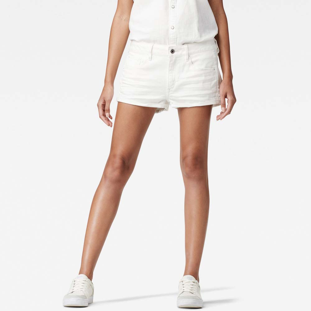 Gstar 3301 Low Boyfriend Short