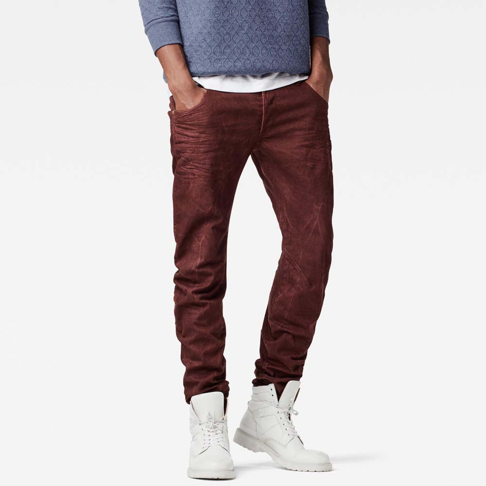 Gstar Arc 3D Slim Color Jeans L32