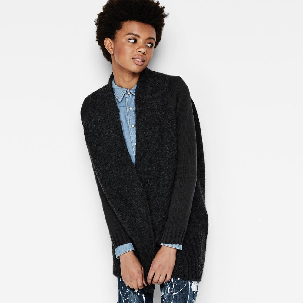 G-star Hyllex Cardigan Knit