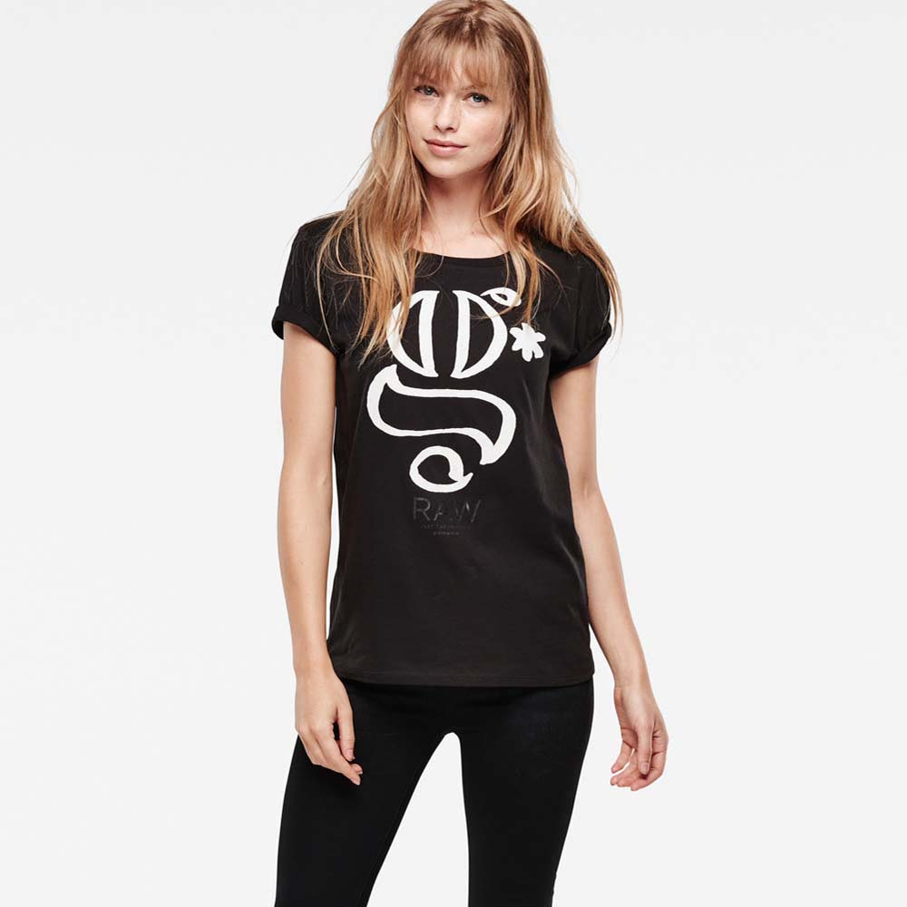 G-star Kember Straight T Shirt
