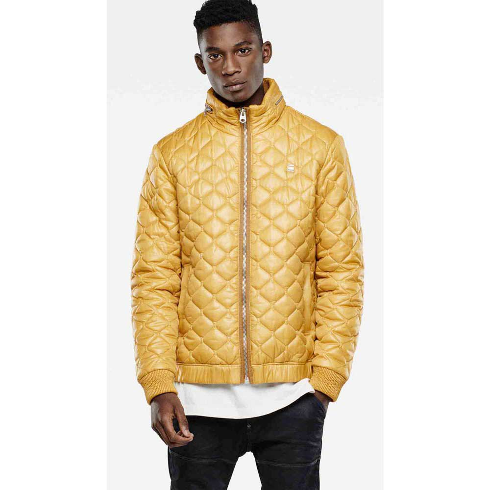 G-star Meefic Quilted Overshirt