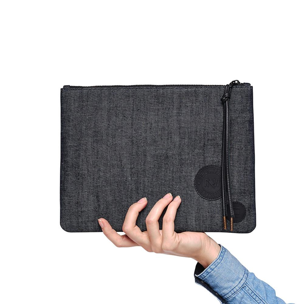 G-star Cryla Denim Clutch