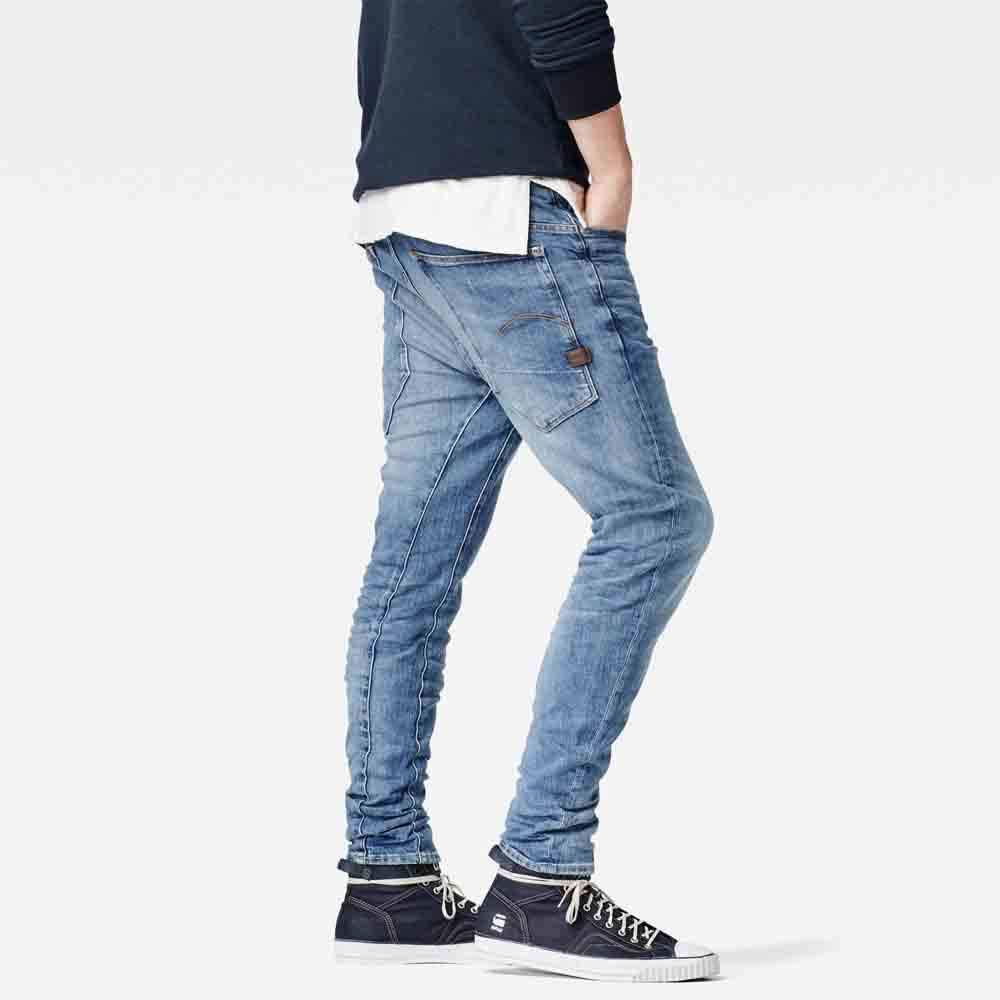 pants-gstar-type-c-3d-super-slim, 67.45 GBP @ dressinn-uk