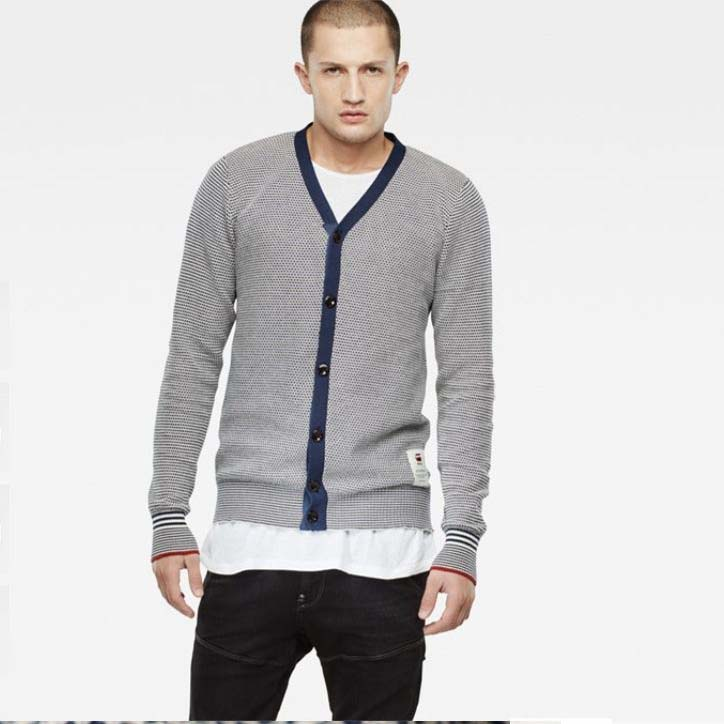 G-star Viltran Cardigan Knit