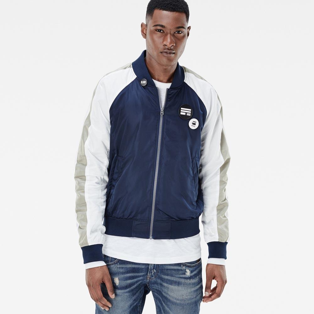 G-star Attacc Pin Badge Bomber
