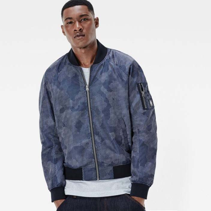 G-star Attacc Bomber