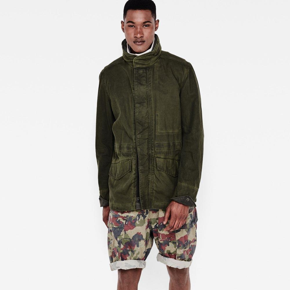 G-star Clean Field Jacket