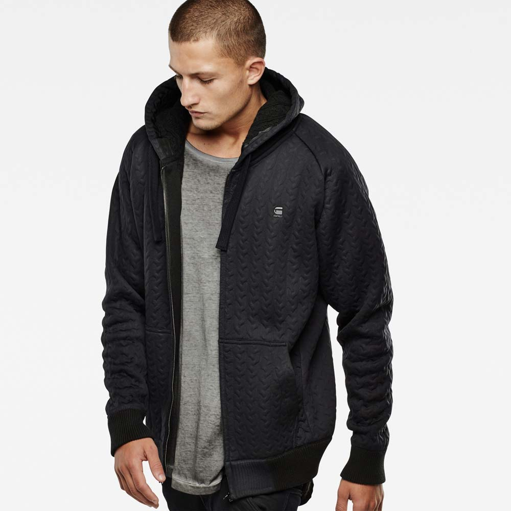 G-star Badyo Hooded Vest Knit