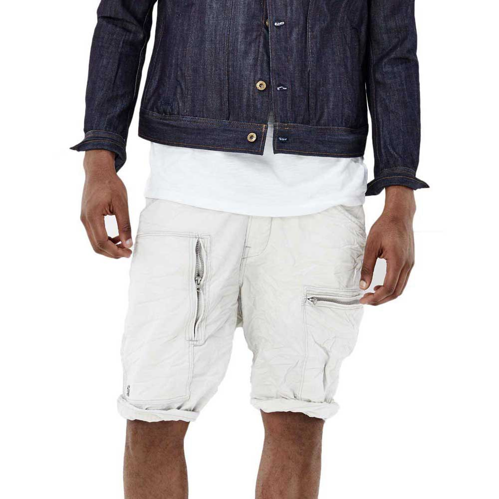 Gstar Powel Loose Shorts
