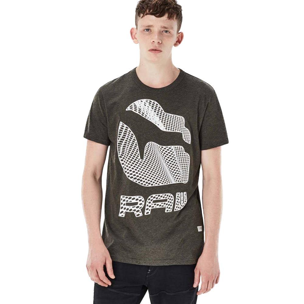 T-shirts Gstar Lethi Round Neck Tee