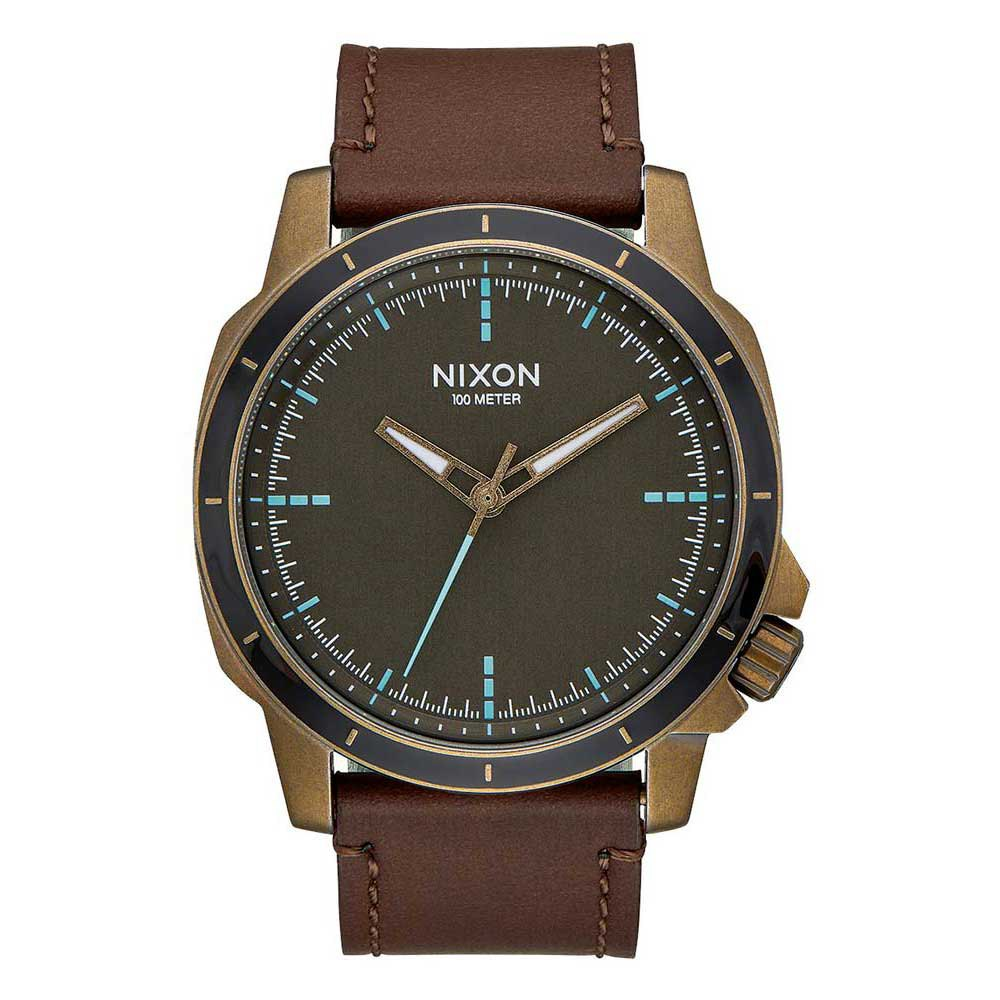 Nixon Ranger Ops Leather
