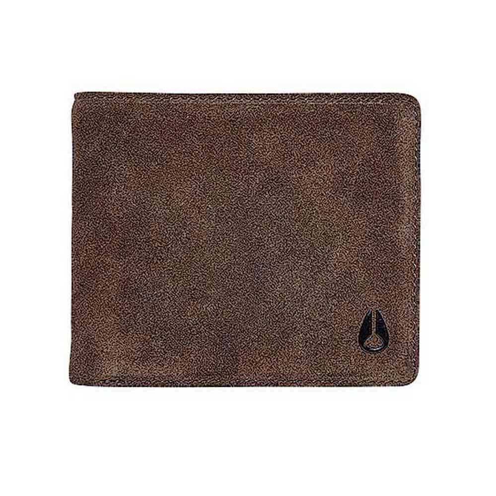 Nixon Apex Big Bill Tri Fold Wallet