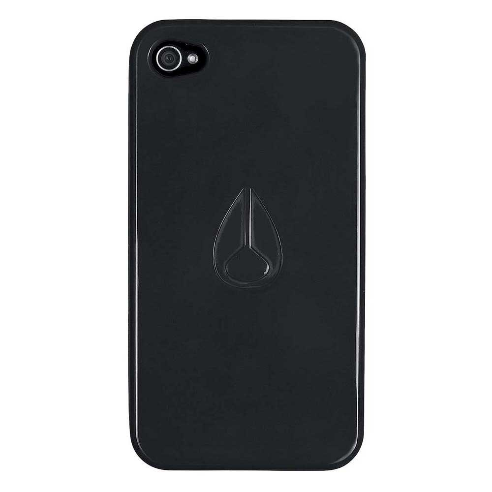 Nixon Jacket Iphone 4 Case