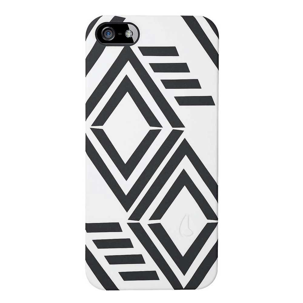 Nixon Mitt Print Iphone 4 Case