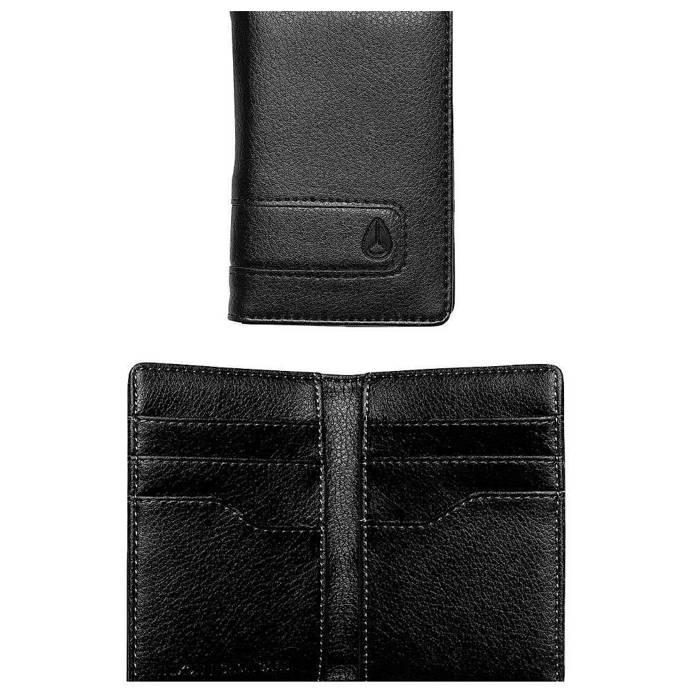 Nixon Showcard Card Wallet