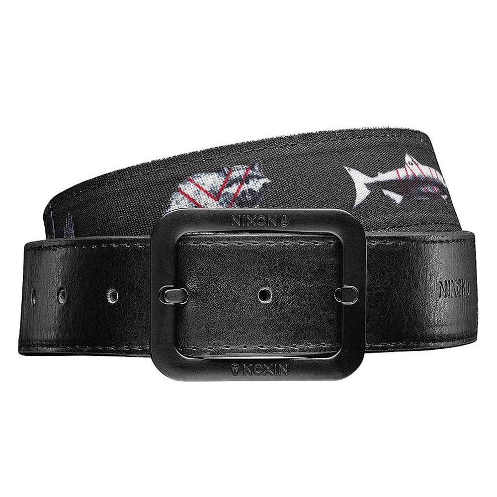 Nixon Faction Reversible Belt