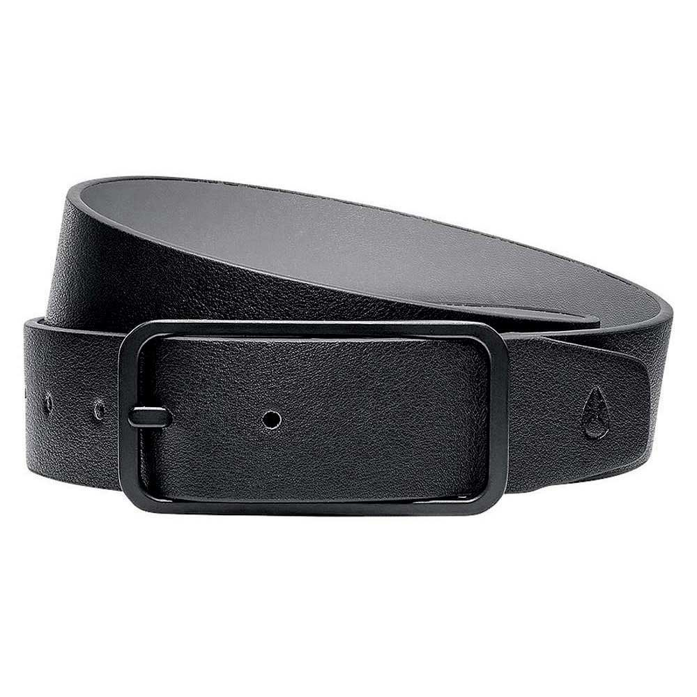 Nixon Graham Reversible Belt