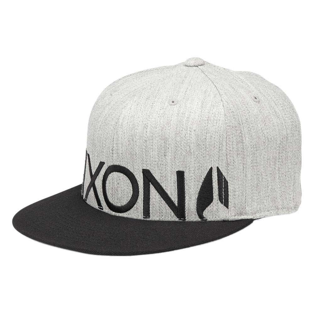 Nixon Lock Up 210 Hat