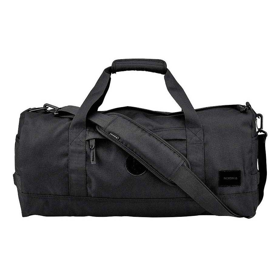 Nixon Pipes Duffle