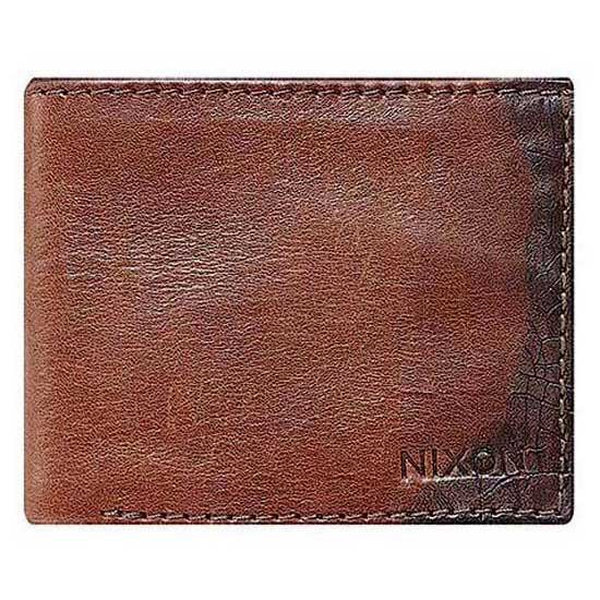 Nixon Trait Bi Fold Wallet