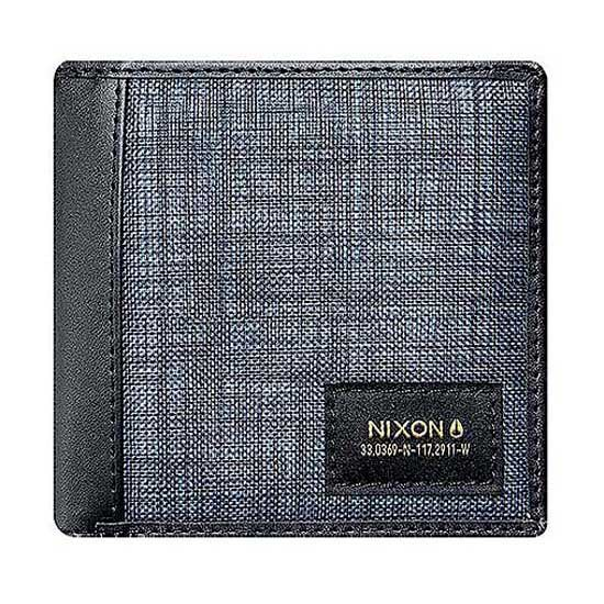 Nixon Blur Big Bill Wallet