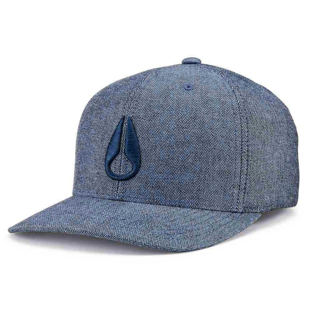 Nixon Deep Down Athletic Textured Hat