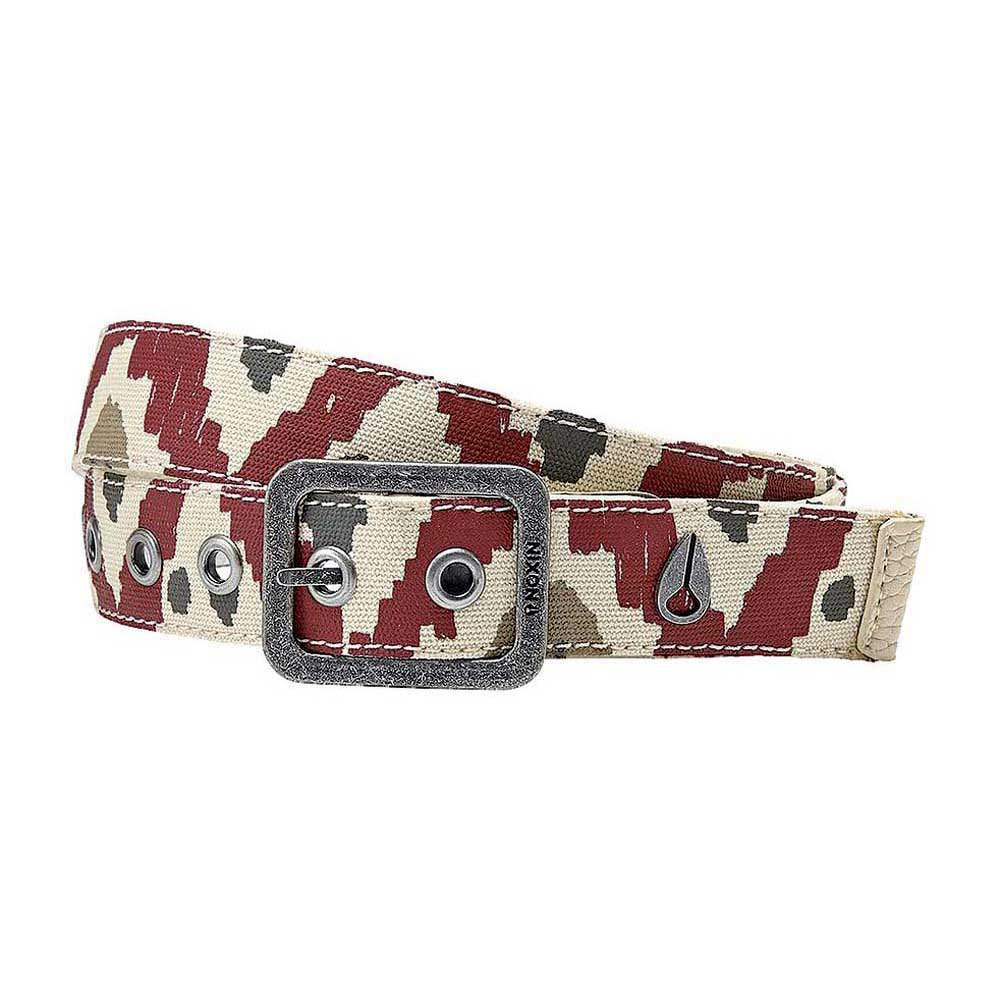 Nixon Tree Hugger Belt