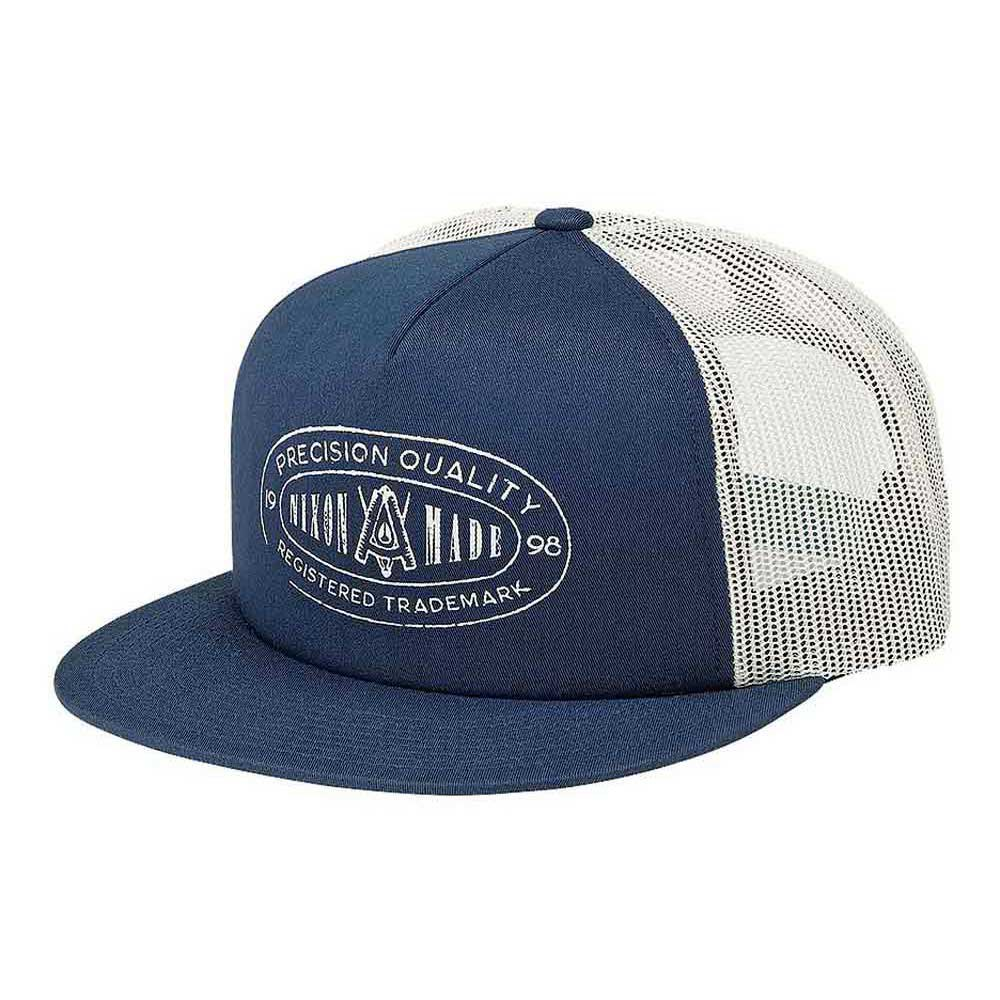 Nixon Union Trucker Hat