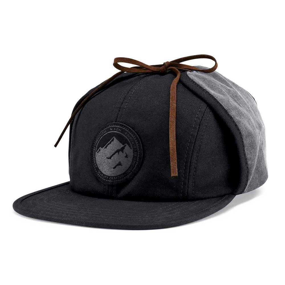 Nixon Hatchet Hat