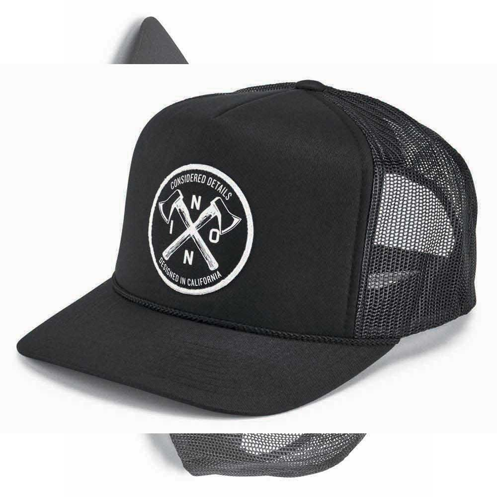 Nixon Axe Trucker Hat