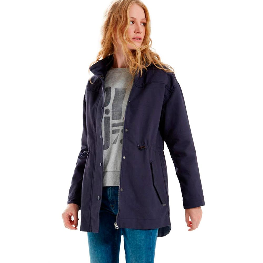Pepe Jeans Women's Alicia Jacket Free Shipping Brand New Unisex With Paypal Cheap Price cwoTHQc
