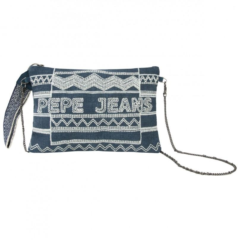 Pepe jeans Bonds Wallet
