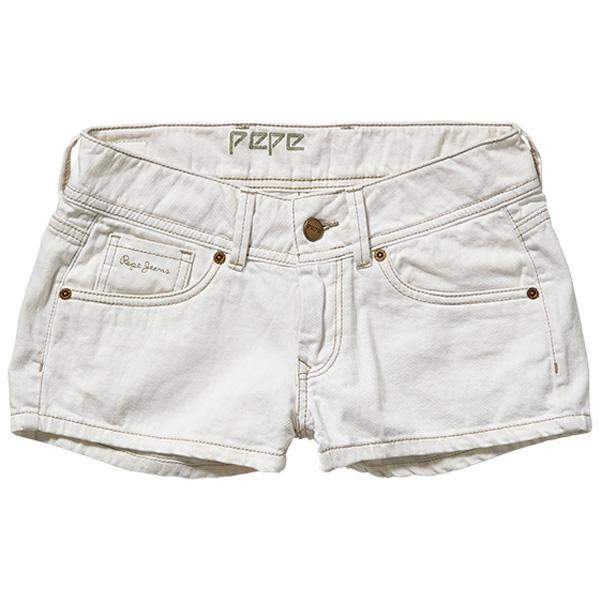 Pantalons courts Pepe-jeans Cupid Shorts