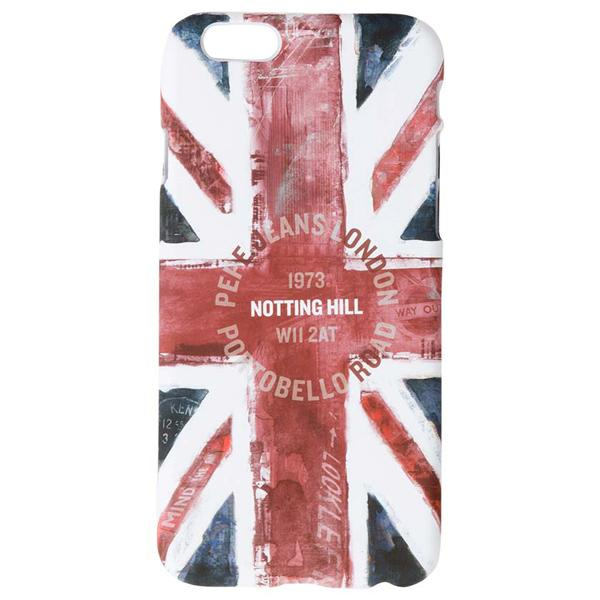 Pepe jeans Flag Phone Case