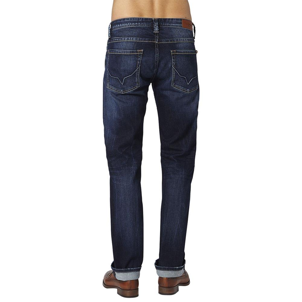 Pantalons Pepe-jeans Kingston Zip