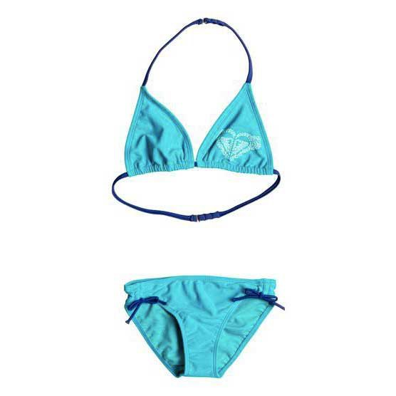 Roxy Surf Essentials Tiki Tri Set