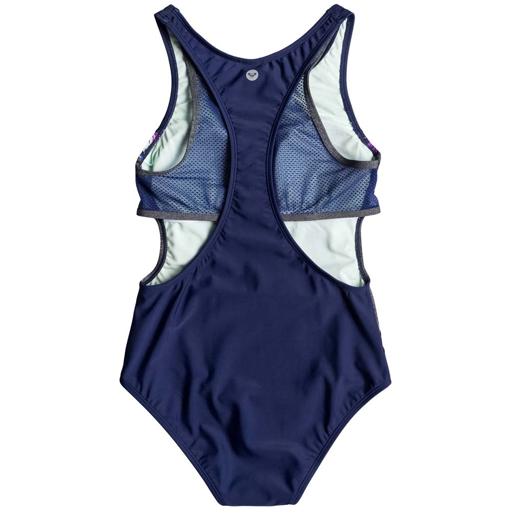 Roxy Caribbean Sunset Racer One Piece