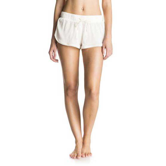 Roxy Soft Crochet Short