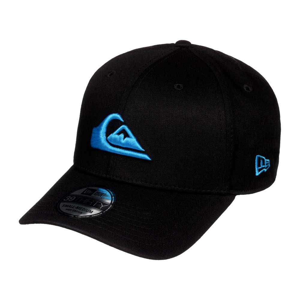 Quiksilver Mountain And Wave Black