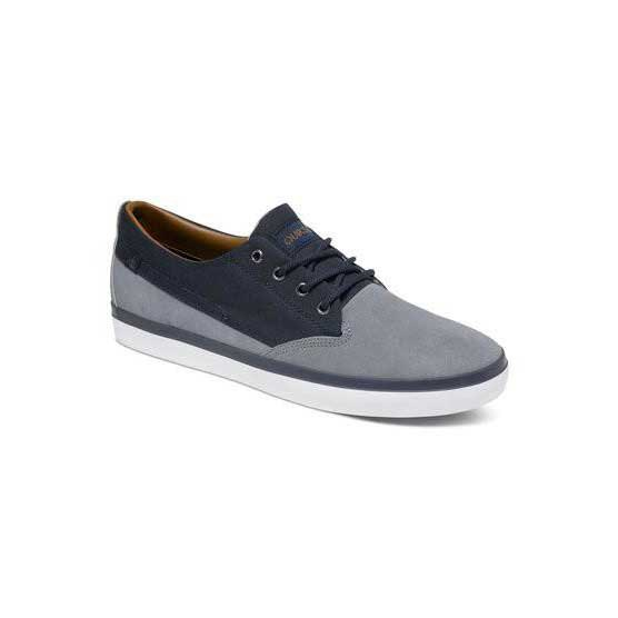 Quiksilver Beacon Suede