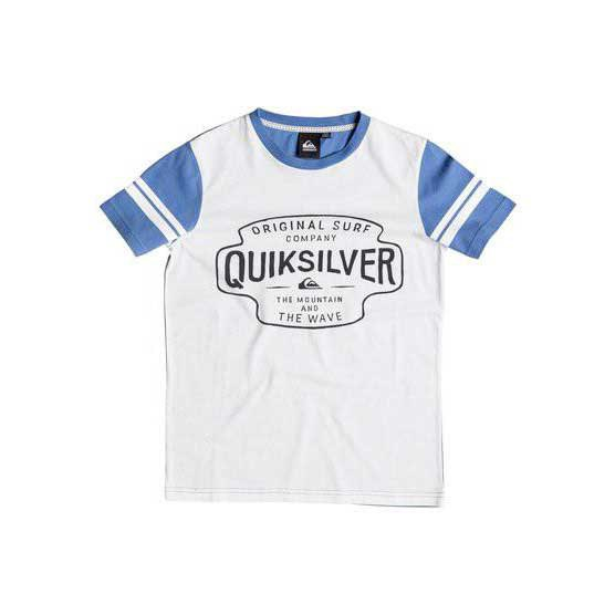 Quiksilver Megacycle